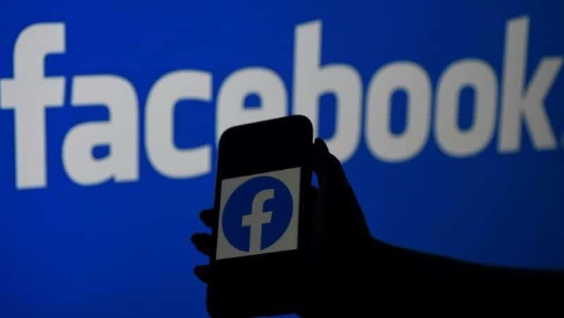 Facebook Live-Audio
