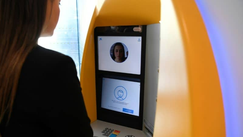 Facial Recognition Technology Can Help Make Our Lives More Convenient.afp