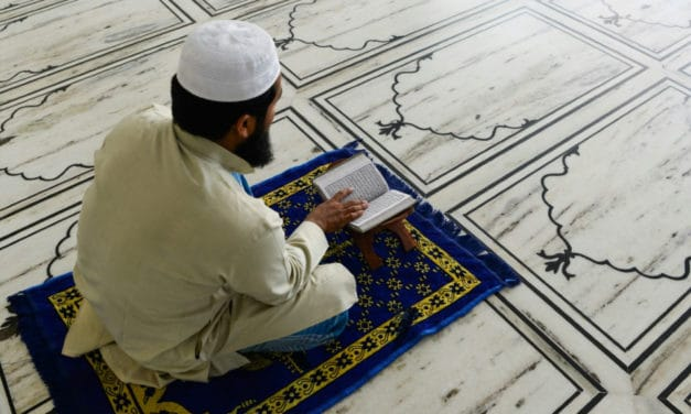 Virus Misinformation Fuels Hatred against India's Muslims