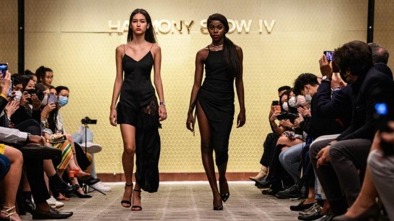 Fashion in Asia