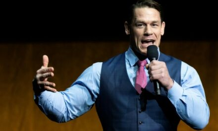 Fast & Furious Star Cena Apologizes for Calling Taiwan a Country