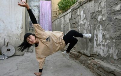'Talibanned': From Kite-Running to Breakdancing, Afghan Pastimes Again under Threat
