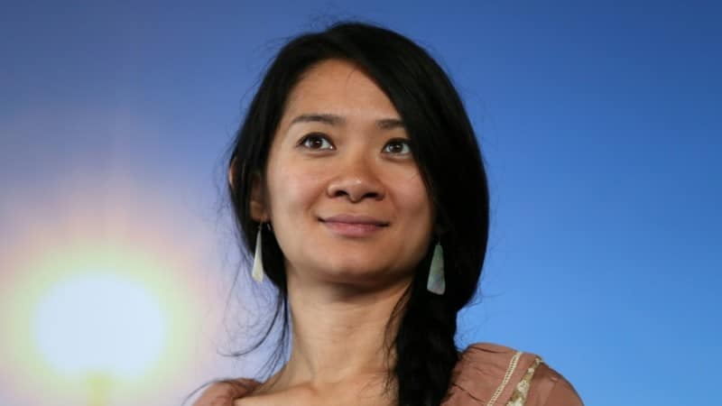 Film Director Chloe Zhao
