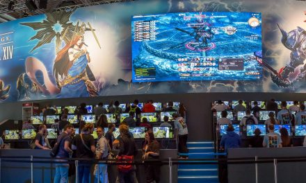 Buckle up, Gamescom comes to Singapore in 2020