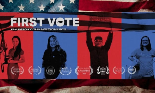 'First Vote' Documentary Sheds a Rare Light on Asian-American Voters