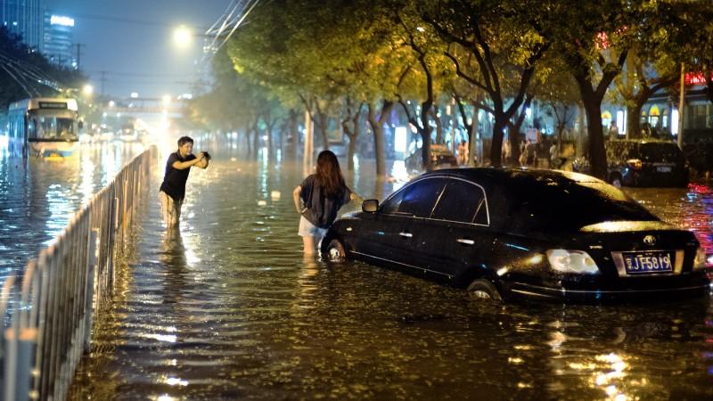 Flood 2015 China ©Jonathan Kos-Read