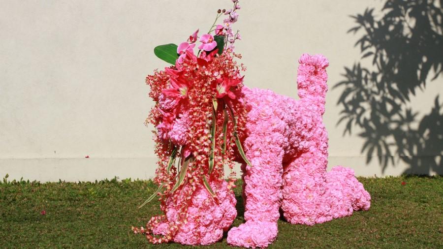 Flower-Generation-EkoNugroho