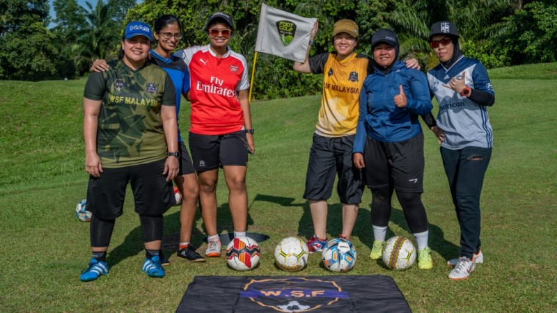 Footgolfer Group