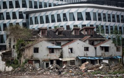 China Targets Abusive Land Grabs, Forced Evictions in New Law