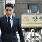 S. Korea Prosecutors Seek 5 Years Jail for Former K-Pop Star Seungri