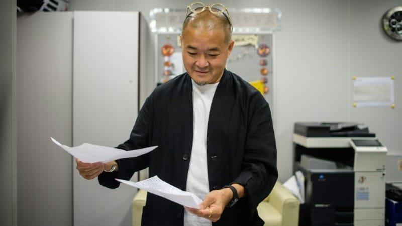 Former Lawmaker Shiu Ka-Chun