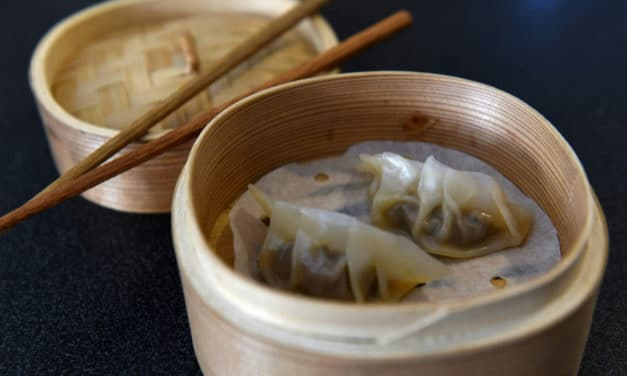 Beyond Burgers: Asia Puts Twist on Alternative Meats