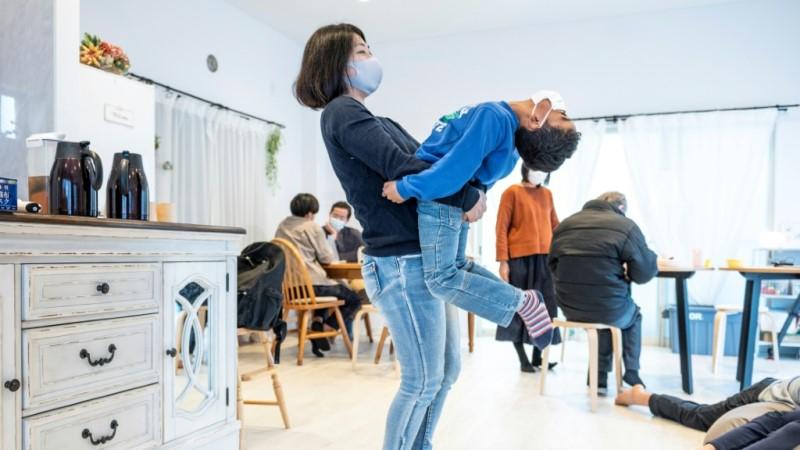 Fukushima Evacuees