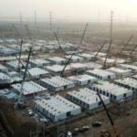 Chinese City Rushes to Build Massive COVID-19 Quarantine Center