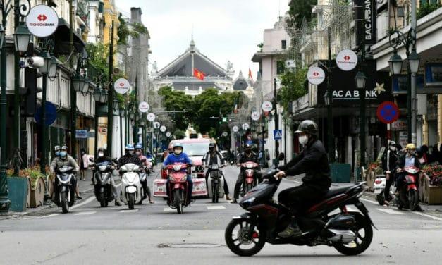 $2.6B Online Gambling Ring Bust in Vietnam