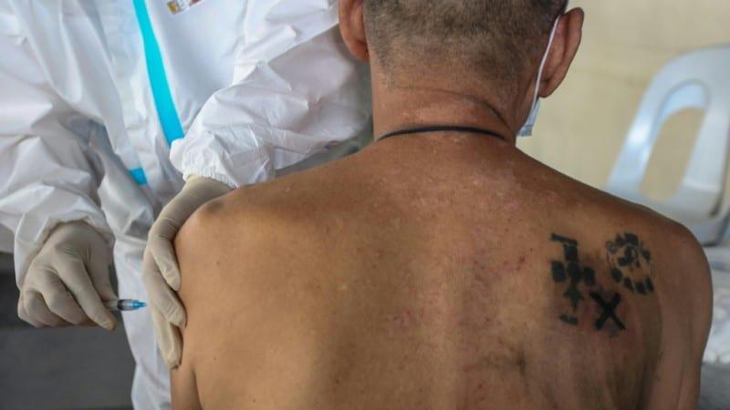 Gang Fights in Bilibid