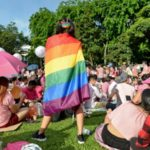 Singapore Activists Appeal Gay Sex Ban Court Ruling