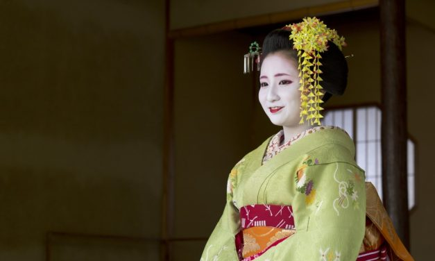 The Truth About Japan's Geishas