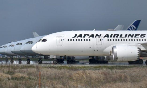 Japan Airlines Embraces Gender Neutral Greetings