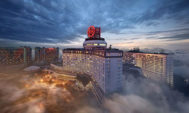 Genting Malaysia Claims Back Throne As World's Biggest Hotel