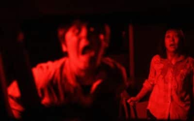 Japan Brings Haunted House Experience via Drive-Thru
