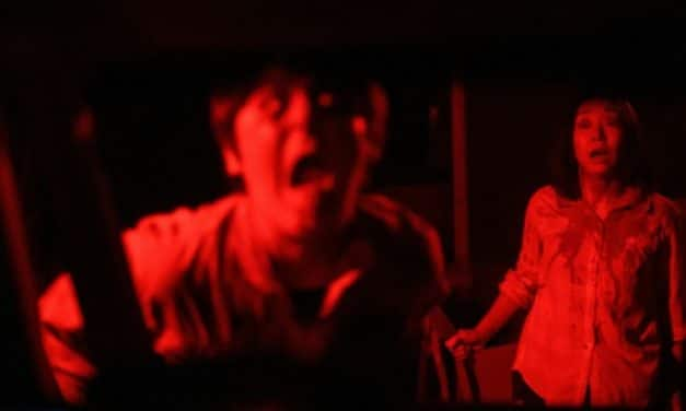 Japan Brings Haunted House Experience via Drive-Thru