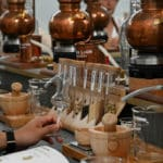 Make Your Own Gin at the Singapore's Distillery