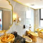 Vietnam Debut World's First 'Gold-Plated' Hotel