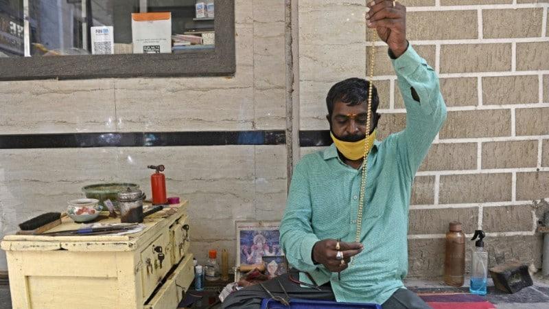 Goldsmith in Hyderabad