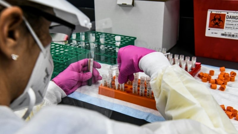 Good News on Vaccines