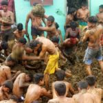 Indian Cow Dung Festival Celebrates the End to Diwali