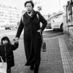 Satellite Children: The Plight of Childhood Separation