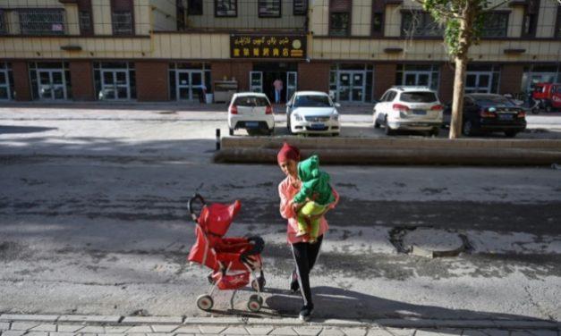 China Forcibly Sterilizes Uighurs to Control Population