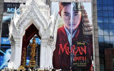 Calls to #BoycottMulan Grow over Xinjiang Filming