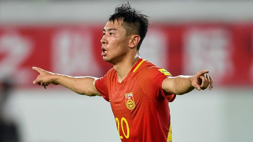 Guangzhou Evergrande Sacked Winger Yu Hanchao