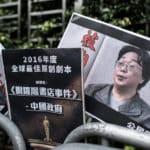 China Sentences Bookseller Gui Minhai to 10 Years in Jail