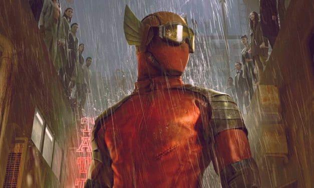 Movie Studios Bet on Indonesia's Homegrown Superhero Universe