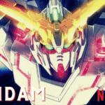 Gundam Live-Action Coming Soon on Netflix