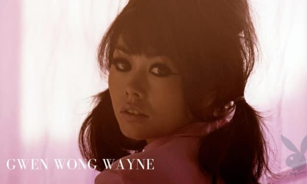 Down the Rabbit Hole: Gwen Wong Wayne Looks Back on Her Playboy Odyssey