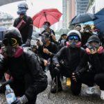 Hong Kong: Shot Protester Charged, as Gov Moves to 'Ban Face Masks'
