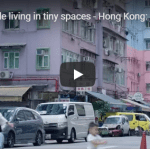 Hong Kong Tiny Spaces