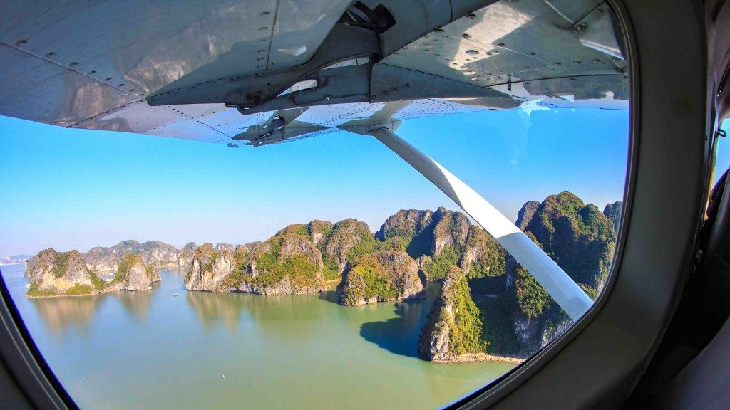 Hai Au Aviation Seaplanes - Vietnam