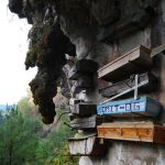 The Eerie Hanging Coffins of Sagada, Philippines