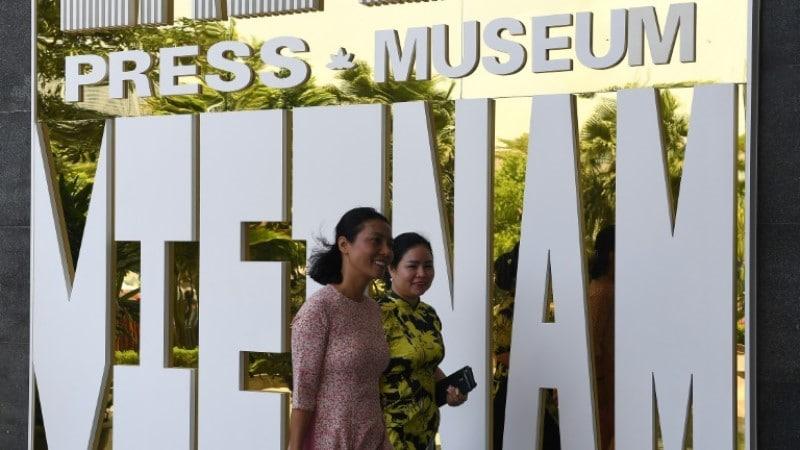 Hanoi Press Museum