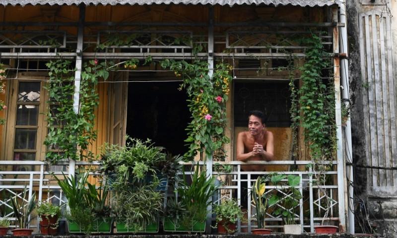 Hanoi Resident