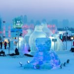 The Men Behind the Incredible Harbin's Ice Festival