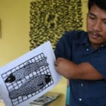 Cambodian Double Amputee Artist Fights Stigma Through Art