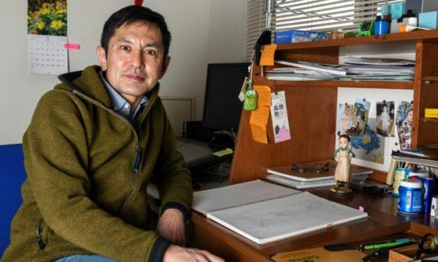 In Miyazaki's Shadow: Son Goro Breaks Out into 3D Animation