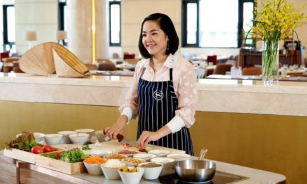 Helen Le: From YouTube to Vietnam's Culinary Superstar