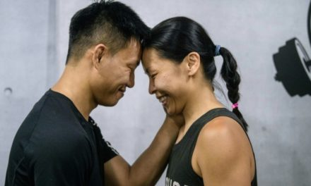 Hong Kong Protest Couple Rebuild Life after Acquittal